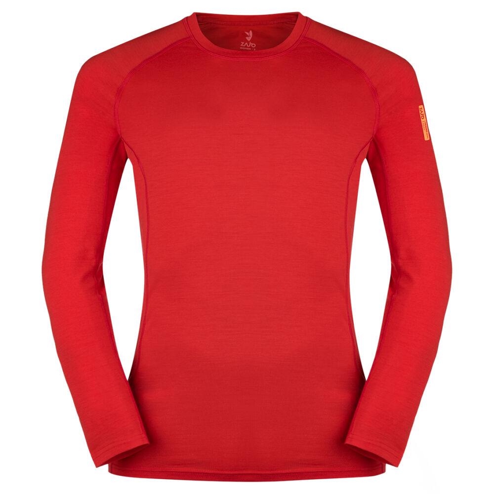 Zajo Bjorn Merino T-Shirt LS gyapjú aláöltözet felső - Aláöltözet ... 63e2f1359d