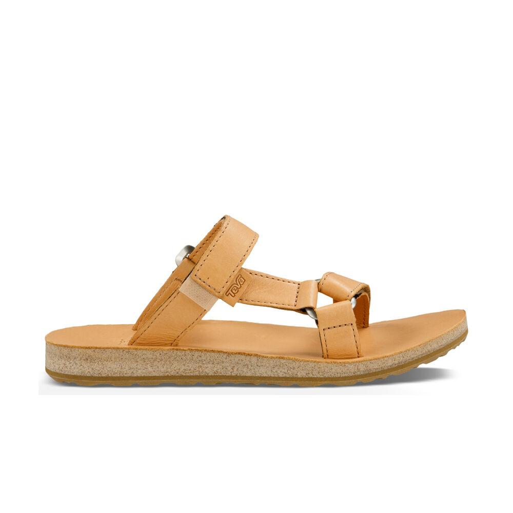 b1bf4cc271 Teva Universal Slide Leather női papucs - Női szandál, papucs ...