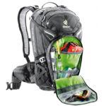 Deuter Attack Tour 28 kerékpáros hátizsák