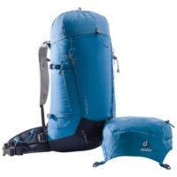 ha még könnyebb zsákra lenne szükséged, a fedél és a csípőtámasz eltávolítható
