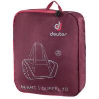 Deuter Aviant Duffel 70 sport- és utazótáska