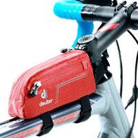 Deuter Energy Bag kerékpáros váztáska - fire