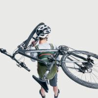 Deuter Trans Alpine Pro 26 SL női biciklis hátizsák