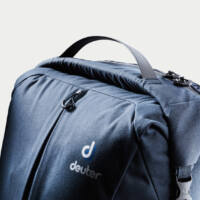 Deuter XV 3 férfi laptoptartós városi hátizsák