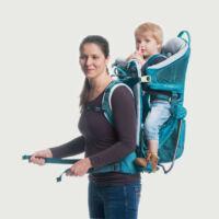 Deuter Kid Comfort Active SL női gyerekhordozó