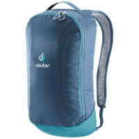 Integrált, külön is használható kis hátizsák, melyet előre akaszthatunk a mellhevederre
