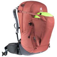 Deuter Trail Pro 30 SL női túrahátizsák