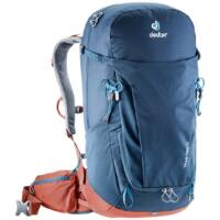 Deuter Trail Pro 32 túrazsák midnight-lava