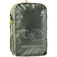 Deuter Aviant Duffel Pro 60 sport- és utazótáska