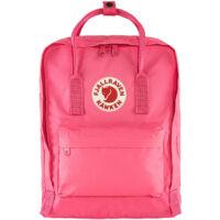 Fjallraven Kanken városi hátizsák - flamingo pink