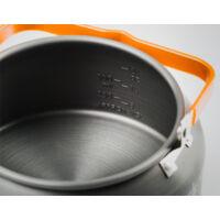 GSI Outdoors Halulite Tea Kettle 1 Liter teáskanna