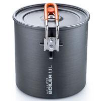GSI Outdoors Halulite Boiler 1.1 Liter főzőedény