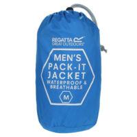Regatta Pack It Jacket III férfi esőkabát