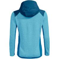 Vaude Croz W's Fleece Jacket II női polárdzseki