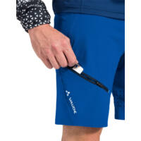 Vaude Scopi LW Shorts II férif  rövidnadrág