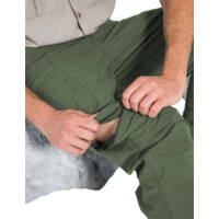 Vaude Farley Zip-Off Pants V férfi túranadrág