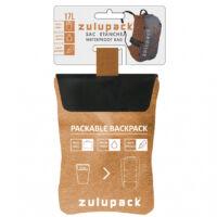 Zulupack Packable Backpack vízálló hátizsák