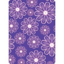4Fun Flower Viola csősál