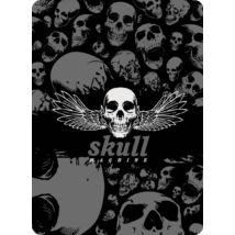 4Fun Skull Machine csősál