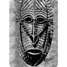 4Fun Afro Mask csősál