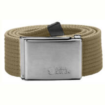 Fjallraven Canvas Belt sand