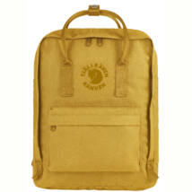 Fjallraven Re-Kanken sunflower yellow városi hátizsák
