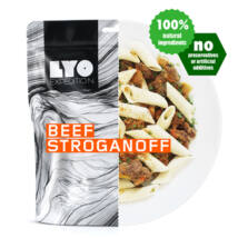 LyoFood Expedition Beef Stroganoff 113 g