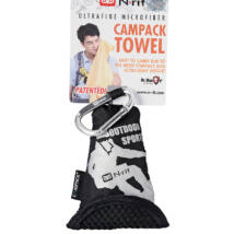 N-rit Campack Towel M törölköző