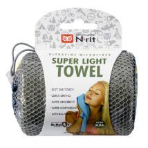 N-rit Super Light Towel XXL törölköző