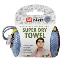 N-rit Super Dry Towel M törölköző