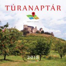Százszorkép Túranaptár 2018