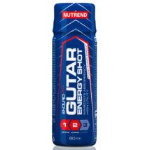 Nutrend Gutar Energy Shot Ampulla 60 ml