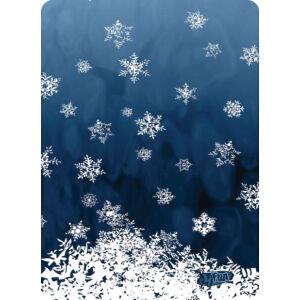 4Fun Antartic Snow csősál