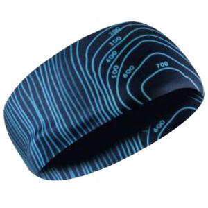 4Fun Headband Levels Blue fejpánt