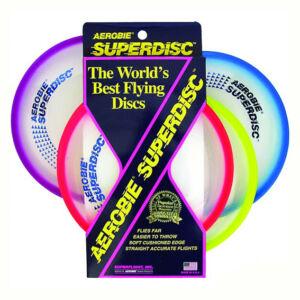 Aerobie Superdisc frizbi