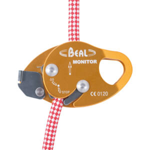 Beal Monitor zuhanásgátló