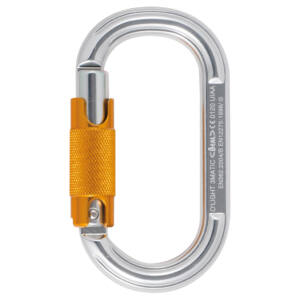 Beal O'Light Tri-Matic karabiner