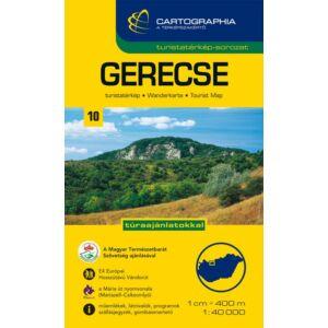 Cartographia Gerecse