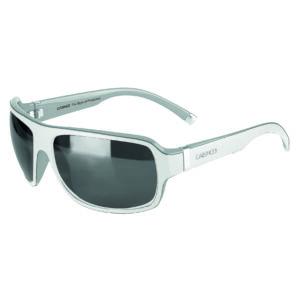 Casco SX-61 Bicolor - white-silver