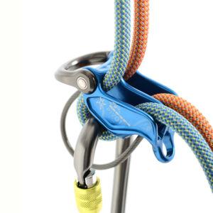 DMM Pivot & Rhino BLUE biztosító- és ereszkedőeszköz