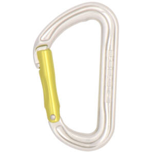 DMM Shadow Keylock Straight Gate karabiner