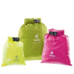 Deuter Light Drypack 3 Liter vízhatlan tárolózsák