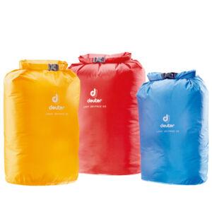 Deuter Light Drypack 25 Liter vízhatlan tárolózsák
