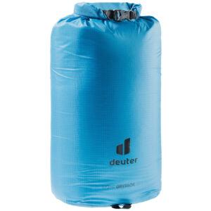 Deuter Light Drypack 15 Liter vízálló tárolózsák - azure