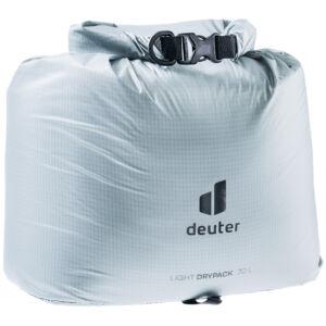 Deuter Light Drypack 20 Liter vízálló tárolózsák - tin