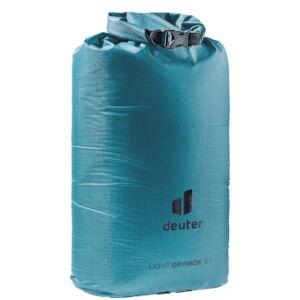 Deuter Light Drypack 8 Liter vízálló tárolózsák - petrol