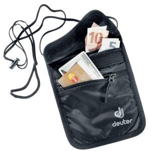 Deuter Security Wallet II irattartó és pénztárca