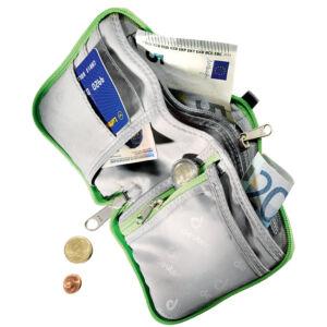 Deuter Zip Wallet pénztárca
