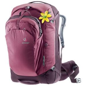 Deuter Aviant Access Pro 55 SL női utazótáska