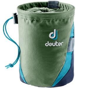 Deuter Gravity Chalk Bag I Large ziazsák